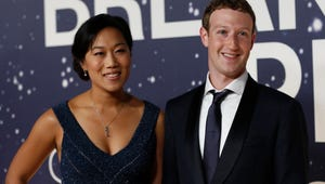 Oh Baby! Mark Zuckerberg Announced He'll Be a Dad on Facebook
