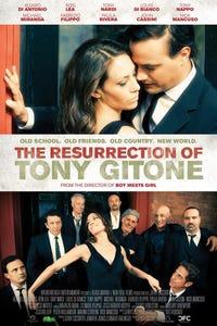 The Resurrection of Tony Gitone as Nino