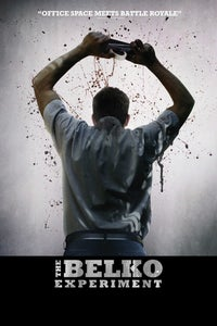 The Belko Experiment as Dany Wilkins