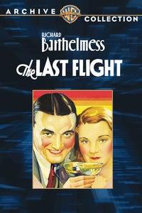 The Last Flight as Francis