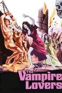 The Vampire Lovers as Gen. Spielsdorf