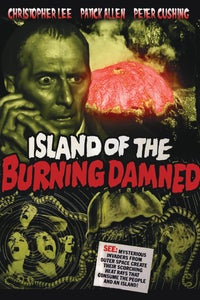 Island of the Burning Doomed as Dr. Vernon Stone