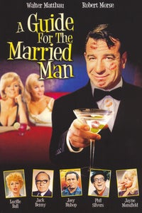 A Guide for the Married Man as Party Guest