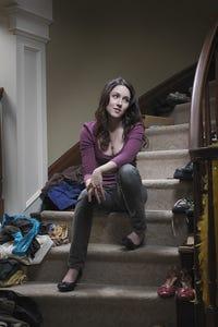Shannon Woodward as Marla
