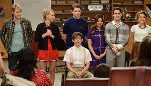Ratings: Glee Improves; Idol, Dancing Finales Drop