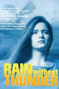 Rain Without Thunder as Gynecologist