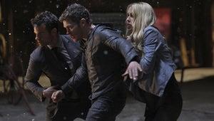 The Originals Season 3: Klaus Faces His Biggest Enemy Yet - His Own Sire Line!