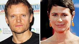 The Good Wife Taps Marc Warren as Kalinda's Husband, Maura Tierney in Recurring Role