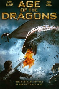 Age of the Dragons as Ishmael