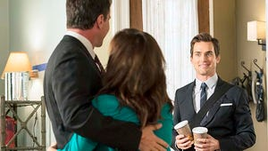 Postmortem: White Collar Boss on That Big Death, Peter's Secret and Neal's Biggest Con Ever