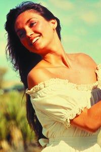 Victoria Principal as Roberta