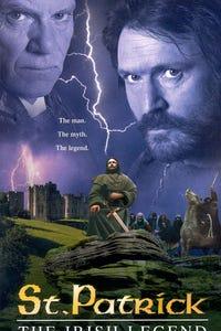 St. Patrick: The Irish Legend as Calpornius