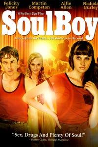 SoulBoy as Russ Mountjoy