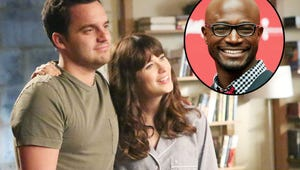 Private Practice's Taye Diggs to Guest-Star on New Girl