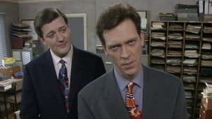 A Bit of Fry and Laurie, Season 4 Episode 1 image