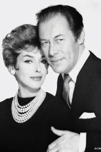 Rex Harrison as Gus Bennett