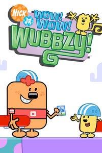 Wow! Wow! Wubbzy! as Touchdown Tiki