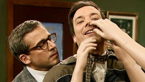 Top Moments: Survivor's Meltdown, Justin Timberlake and Steve Carell Lend Jimmy Fallon a Hand