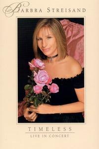 Barbra Streisand---Timeless