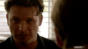 Daniel Gets an Important New Ally in This Exclusive Rectify Sneak Peek