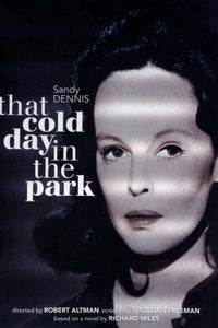 That Cold Day in the Park as Nina