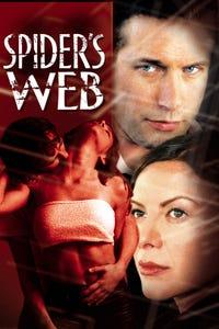 Spider's Web as Lauren Bishop