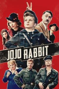 Jojo Rabbit as Finkel