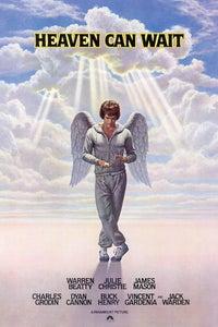Der Himmel soll warten as Joe Pendleton