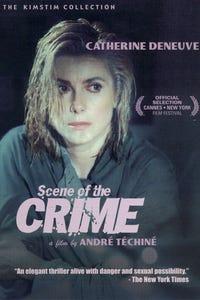 Scene of the Crime as Lili Ravenel