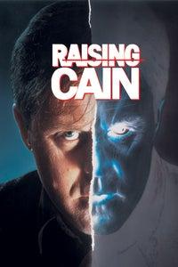Raising Cain as Dr. Jenny Nix