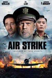 Air Strike as Julia
