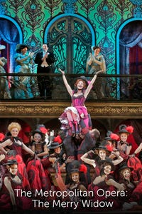The Metropolitan Opera: The Merry Widow