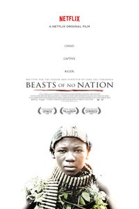 Beasts of No Nation as Commandant