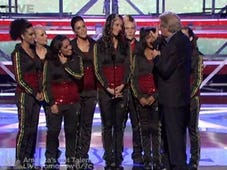 America's Got Talent, Season 3 Episode 10 image