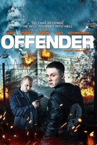 Offender as Kelvin