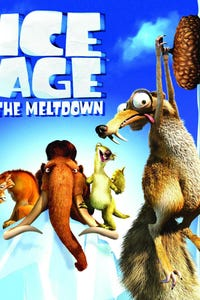 Ice Age 2: The Meltdown as Manny