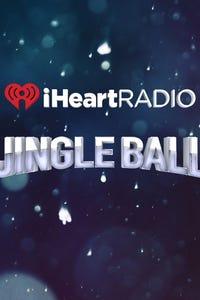The iHeartRadio Jingle Ball 2014