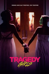 Tragedy Girls as Toby Mitchell