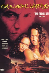 Once Were Warriors as Jake's Mate