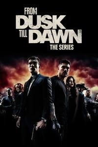 From Dusk Till Dawn: The Series as Carlos