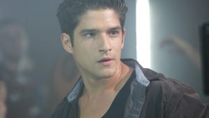 Your Favorite 'Ship Is Officially Returning for Teen Wolf's Final Episodes