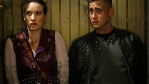 Once Upon a Time in Wonderland Sneak Peek: Can Alice Help the Knave Out of a Tight Spot?