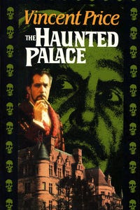 The Haunted Palace as Jacob West