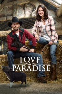 Love in Paradise as Avery Ford
