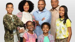 Black-ish, The People v. O.J. Simpson Top NAACP Image Awards