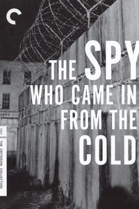 The Spy Who Came In from the Cold as Peters