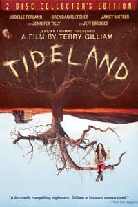 Tideland as Dell