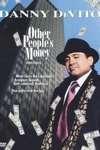 Other People's Money as Kate Sullivan