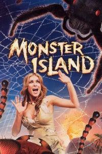 Monster Island as Dr. Harryhausen