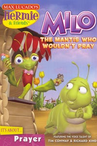 Hermie & Friends: Milo the Mantis Who Wouldnt Pray as Wormie